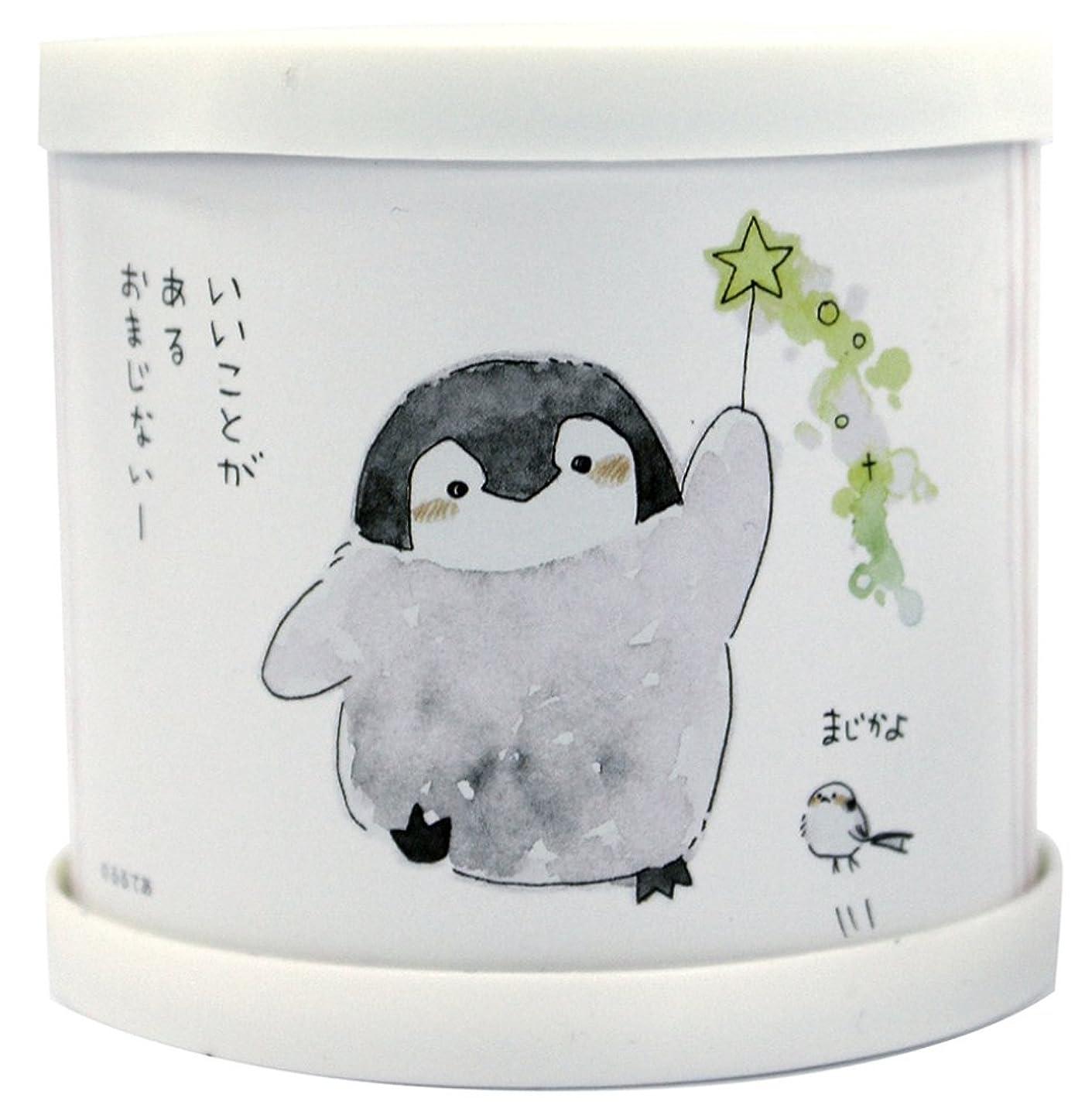 コウペンちゃん ルームフレグランス フレグランスジェル 置き型 消臭成分配合 フローラルの香り 80g ABD-007-002