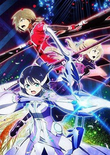 結城友奈は勇者である-鷲尾須美の章-DVD1