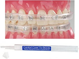Best cover for braces Reviews