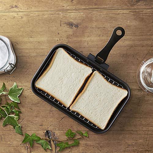アイリスオーヤマ オーブントースター 1200W 温度調節機能(80~230度) タイマー60分 自動メニュー20種類 生トースト 極上トースト 食パン4枚 上下ヒーター4本 マイコン式 ホワイト 2021年モデル MOT-401-W
