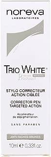 NOREVA LED TRIO WHITE Stylo Correcteur Action Ciblée (10 ml)