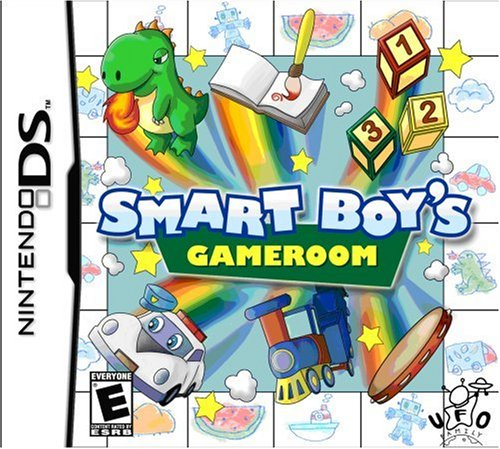 educational games for ds - 3
