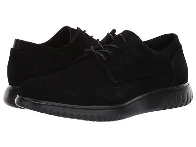 Calvin Klein Teodor (Black Calf Suede) Men