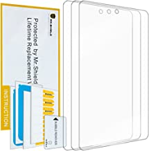 Mr.Shield For Amazon Fire HD 6 (2014 Version 4th Generation) Anti-Glare [Matte] Screen Protector [3-PACK] with Lifetime Re...