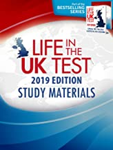 Life in the UK Test (2019 Edition): Complete Official Study Materials