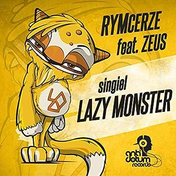 Lazy Monster