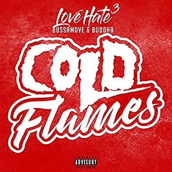 Cold Flames