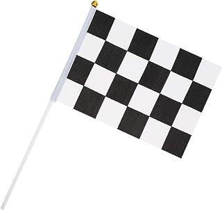 Amazon.es: banderas coche