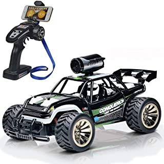 Best rc spy camera car Reviews