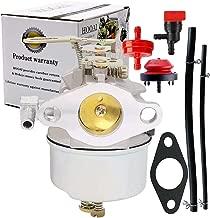 Carburetor for Tecumseh 632113A 632113 HS40 HSSK40 Engines MFG 1427 Oregon 50-662 Carburetor - Tecumseh 632113A Carburetor (632113A)