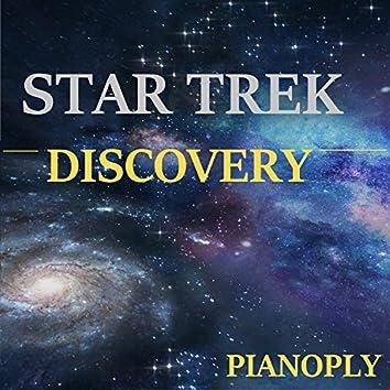 Star Trek Discovery Theme