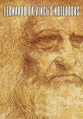 Leonardo Da Vinci\'s Notebooks (English Edition)