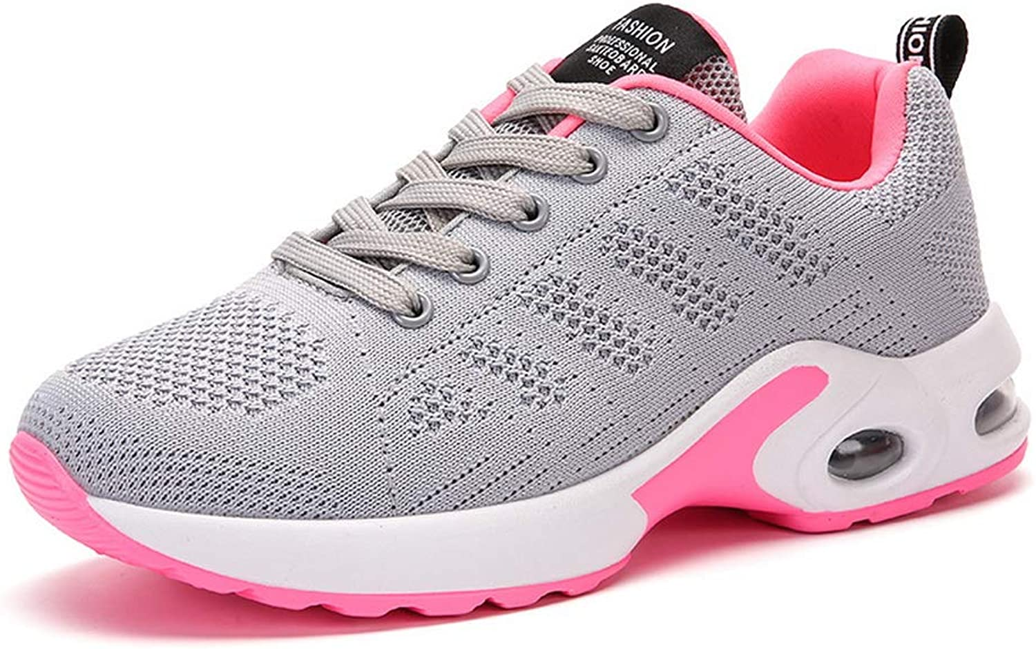 Sunjcs Women's Sports Running shoes Lightweight Athletic Tennis Walking Casual Daily Sneakers