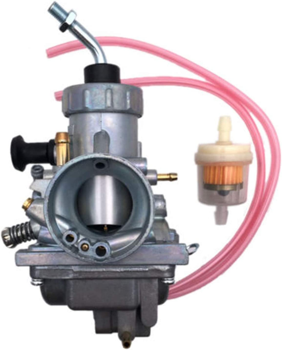 UGUTER Durable Fees free Replacement Carburetor Carb Fits for Quadrunner 2 Rapid rise