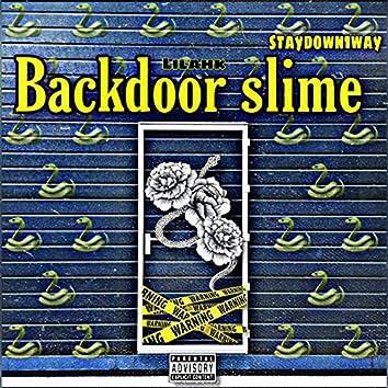 Backdoor Slime