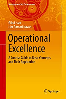 Operational Excellence: A Concise Guide to Basic Concepts an