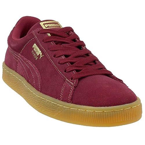 PUMA Adult Suede Classic Shoe 684c95ff0