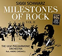 Milestones of Rock Vol. 2