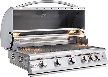 Blaze Premium Built-in Natural Gas Grill
