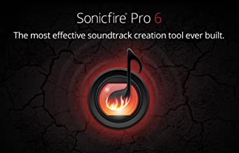 SmartSound Sonicfire Pro 6 [Download]