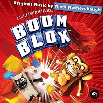 Boom Blox (Original Soundtrack)
