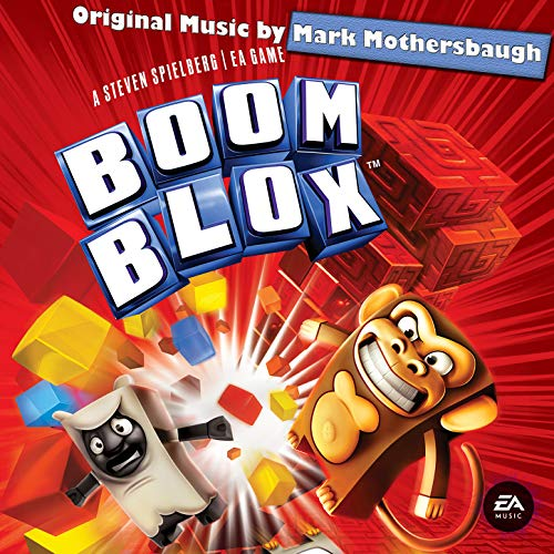 Boom Blox Main Themes