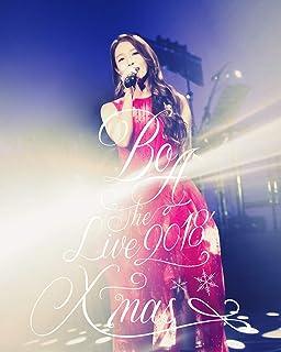 "BoA THE LIVE 2018 ""X'mas""(Blu-ray Disc)"