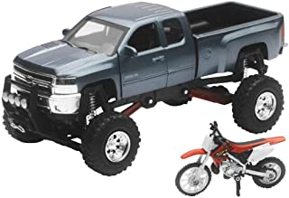 Best dirt bike toy Reviews
