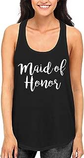 Best bridesmaid and maid of honor shirts Reviews