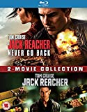 Jack Reacher: 2-Movie Collection [Blu-ray]