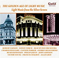 Light Music From the Silver Screen