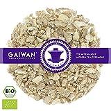 Núm. 1176: Té de hierbas orgánico 'Jengibre puro' - hojas sueltas ecológico - 250 g - GAIWAN® GERMANY - jengibre de la agricultura ecológica en India