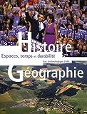 Histoire Géographie Bac technologique STAV : Espaces, temps et durabilité