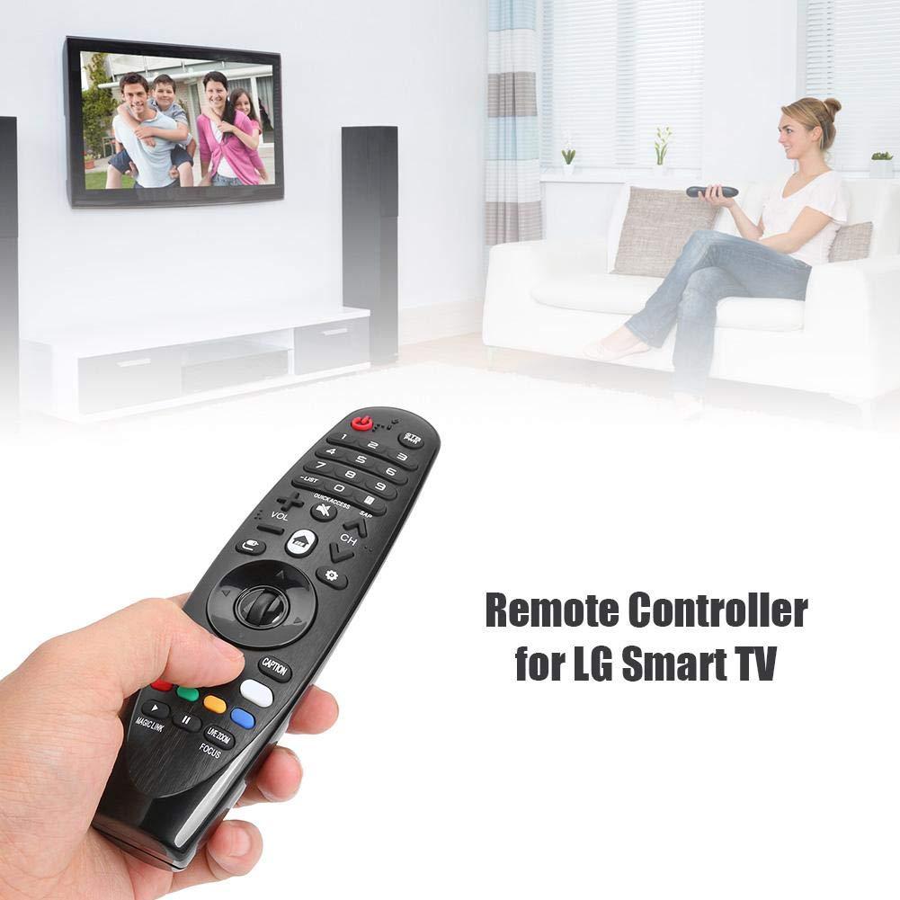 Domybest - Mando a Distancia para LG AN-MR600 AN-MR650 (con Receptor USB): Amazon.es: Electrónica
