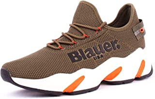 Amazon.it: BLAUER Sneaker casual Sneaker e scarpe