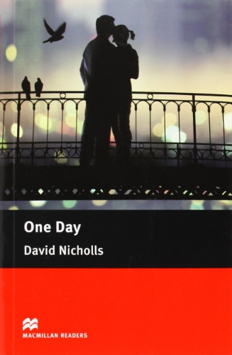 One Day (Macmillan Readers)