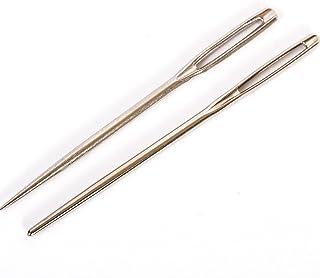 BIG-SAM 30022 - 2 Teppichnadeln mit und ohne Spitze - Smyrmanadel