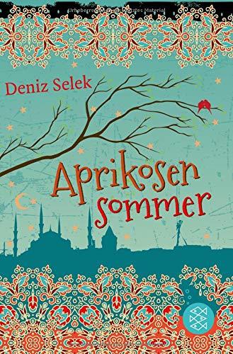 Buchseite und Rezensionen zu 'Aprikosensommer' von Deniz Selek