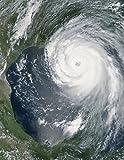 The Poster Corp Stocktrek Images – Hurricane Katrina