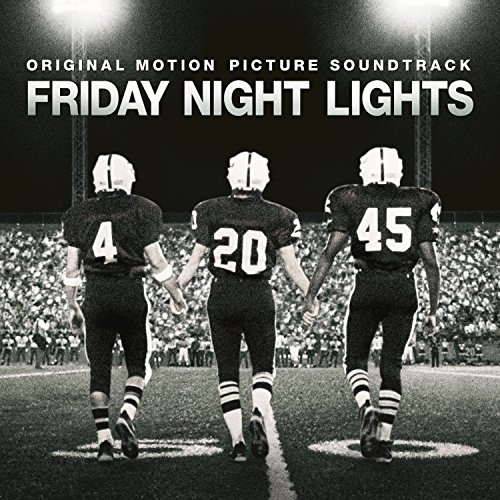"""Your Hand In Mine (From """"Friday Night Lights"""" Soundtrack / With Strings)"""
