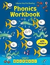 [(Phonic Workbook: Level 2 )] [Author: Mairi Mackinnon] [Jul-2011]