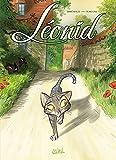 Léonid, les Aventures d'un chat T01 : Les Deux Albinos (French Edition)