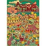 Xin Yao Store Cartoon Anime Movie Poster Adventure Time con Finn Y Jake Retro Poster Living Room Habitacin Infantil Poster Decoracin Sin Marco 40X50Cm (Y: 0137)