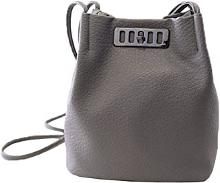 FTSUCQ Womens Bucket Mini Washing Totes Shoulder Bags Handbags Hobos
