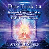 Deep Theta 2.0: Brainwave Entrainment Music for Me