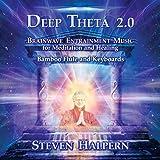 Deep Theta 2.0: Brainwave Entrainment Music For Meditation And Healing