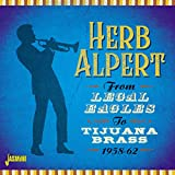 From Legal Eagles to Tijuana Brass (1958-1962)