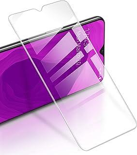 RIWNNI [3 Pezzi Vetro Temperato per Samsung Galaxy A01, 9H Durezza Anti Graffio Pellicola Protettiva Ultra Sottile Alta De...