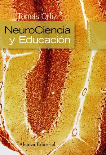 Neurociencia y educación (Alianza Ensayo)