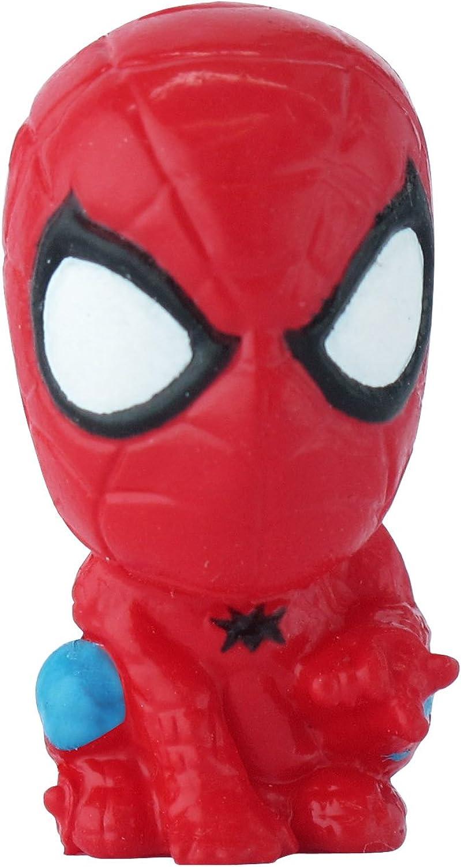 Marvel Spider-man Figural Eraser Action Figure